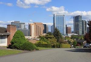 Homes in Bellevue