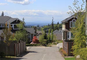 Bellevue homes for sale
