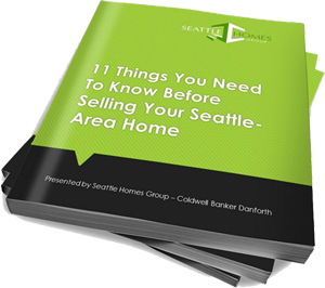 Bellevue home sellers guide
