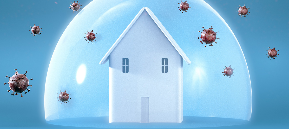 How has the Coronavirus affected the Scottsdale Housing Market?