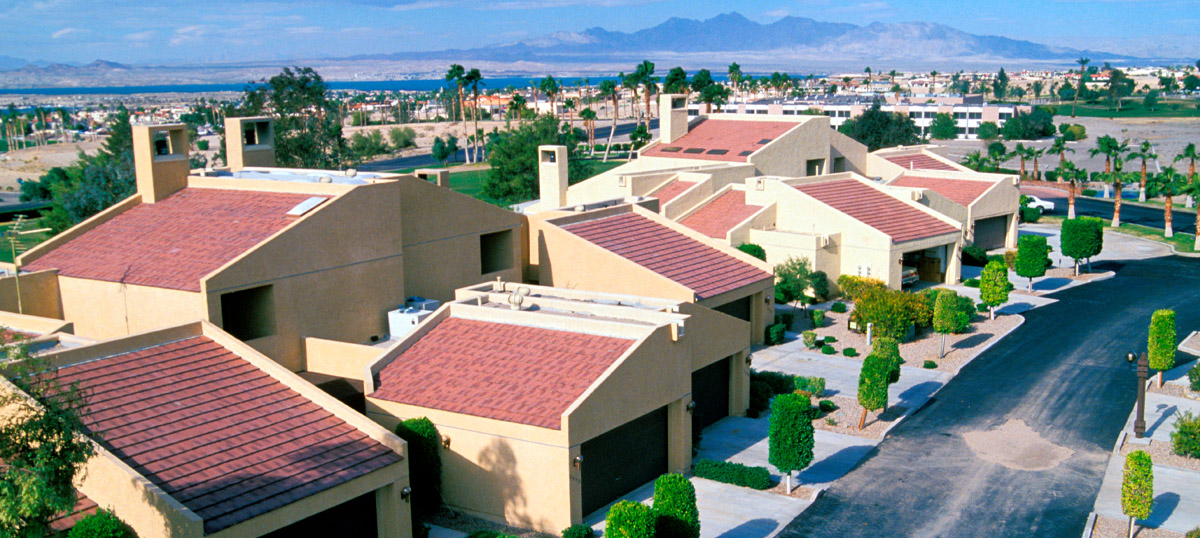 Typical Homes in Scottsdale