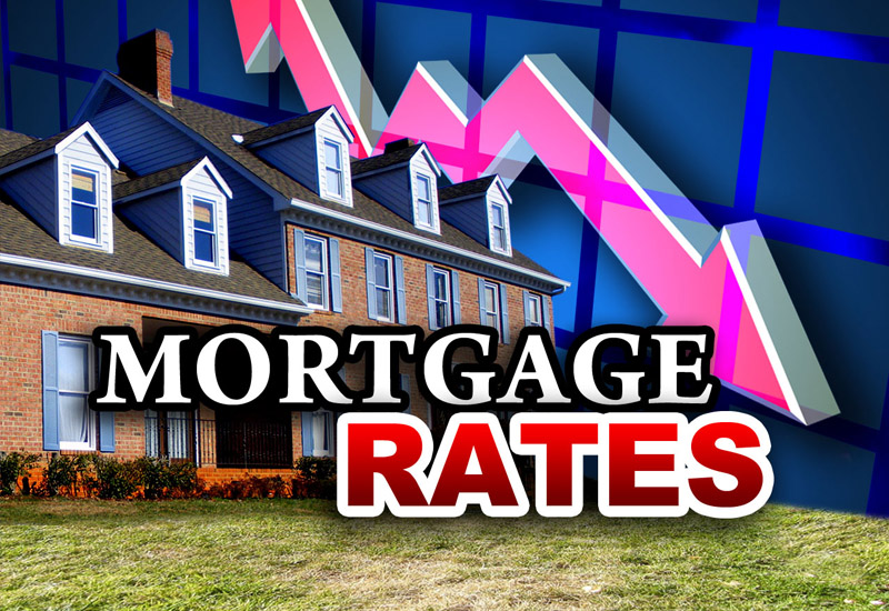 yes! Rates are now incredibly favorable for home purchase!