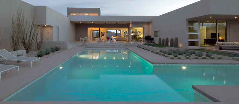 scottsdale Midcentury Modern home for sale