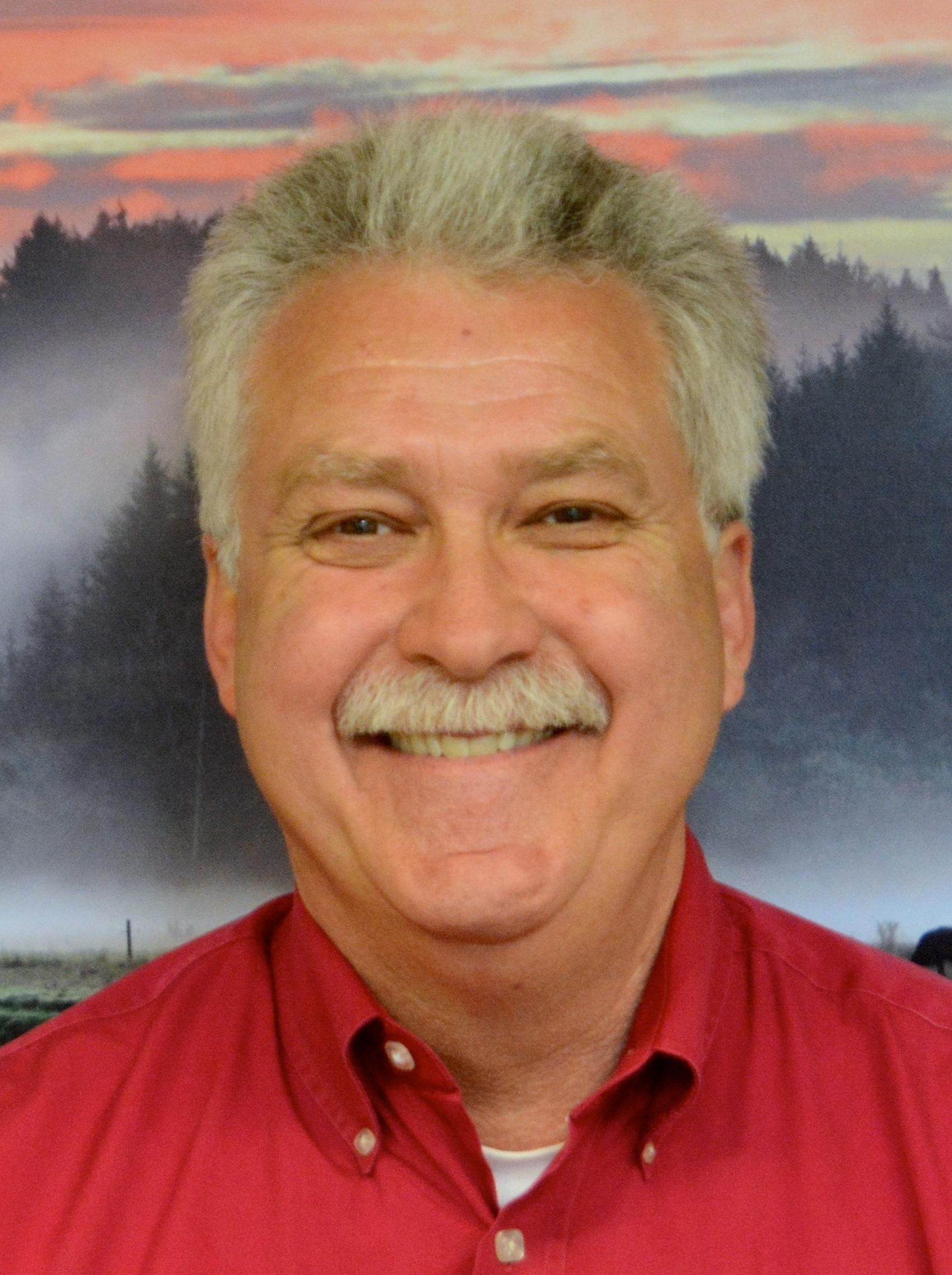 Larry Parker Real Estate Agent and Broker