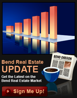 Bend Oregon Real Estate Market Update