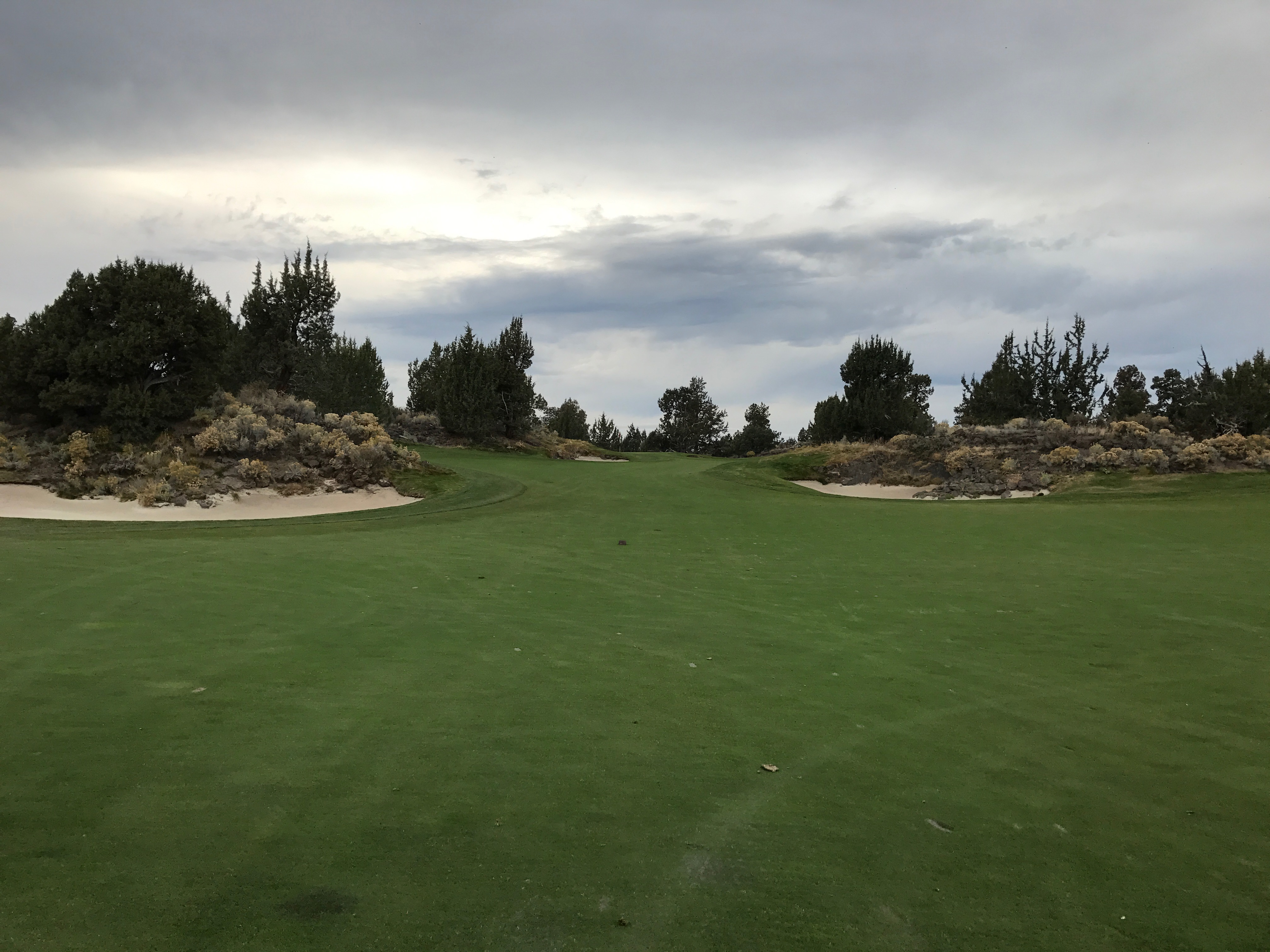 Pronghorn Golf Course Homes