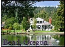 Bend Oregon Homes Sales