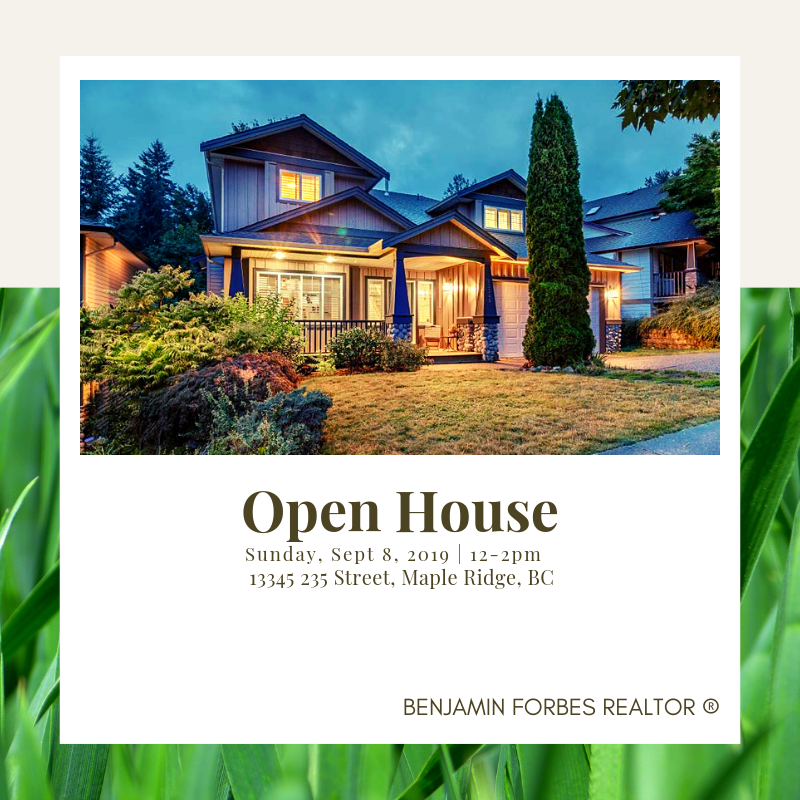 September 8 - Open House (a)