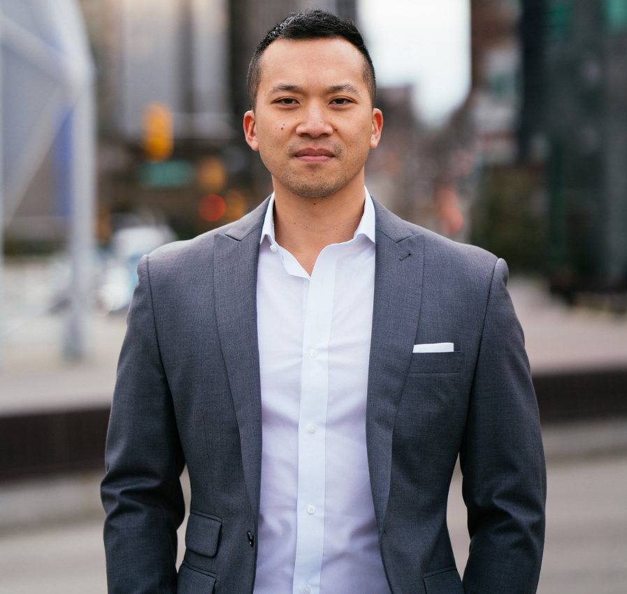 Benjamin Lim - Metro Vancouver Realtor