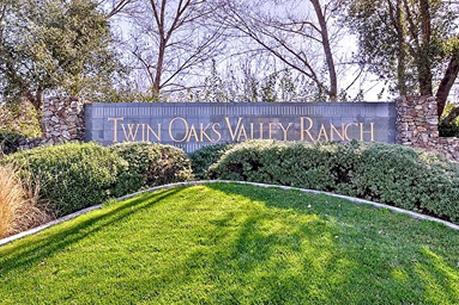 Twin Oaks Valley Ranch