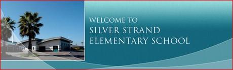 Coronado Silver Strand Elementary