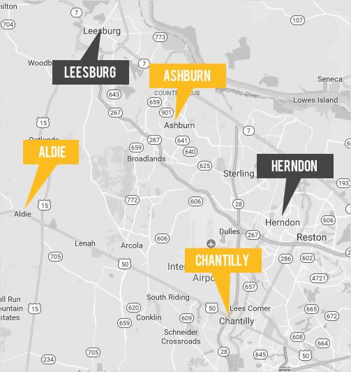 Explore Loudoun County Real Estate