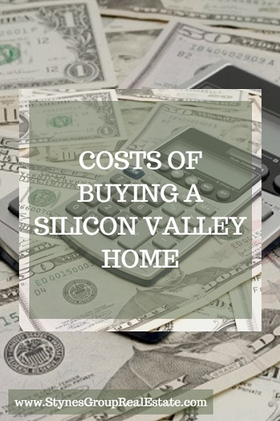 Don't be surprised. Know the costs of buying a Silicon Valley home before you close. Hint: the down payment is just the beginning.
