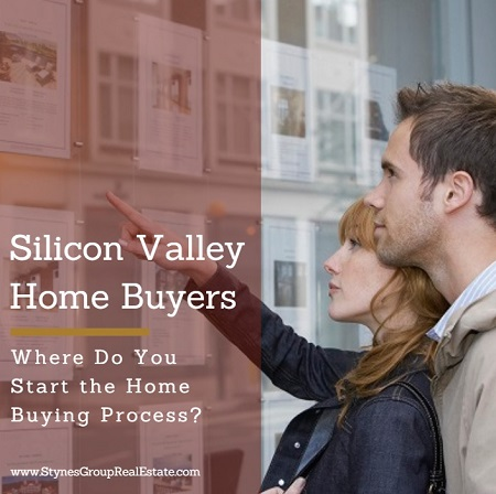 For Silicon Valley home buyers, a home purchase can be stressful. Where do you start? Financing is most definitely the first step. But there are other important steps, too.
