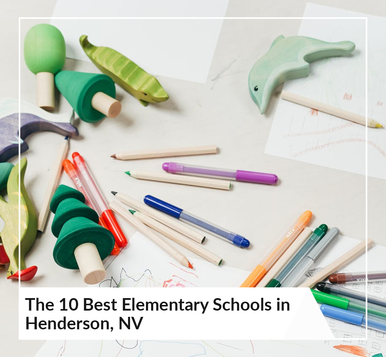 Best Elementary Schools in Henderson