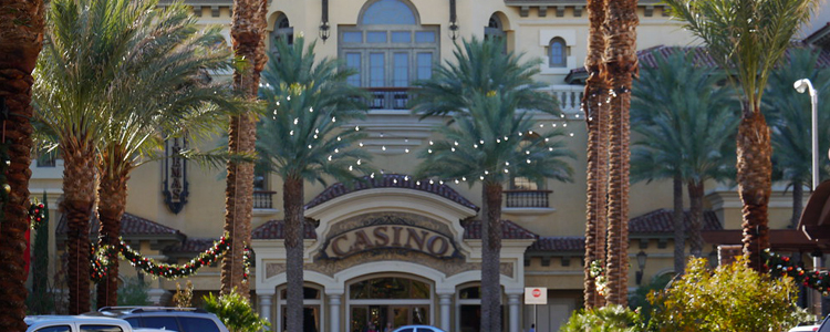 Green Valley Ranch Casino