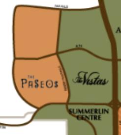 Paseos Map