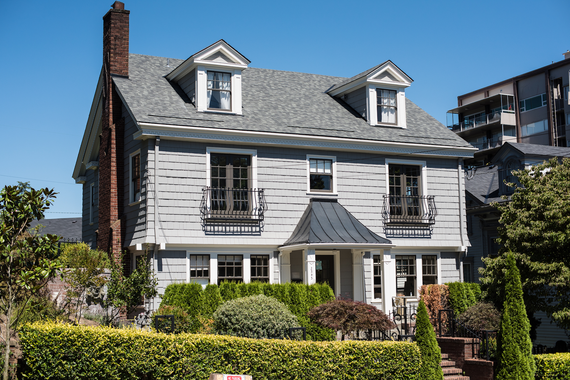 Arlington Heights Home