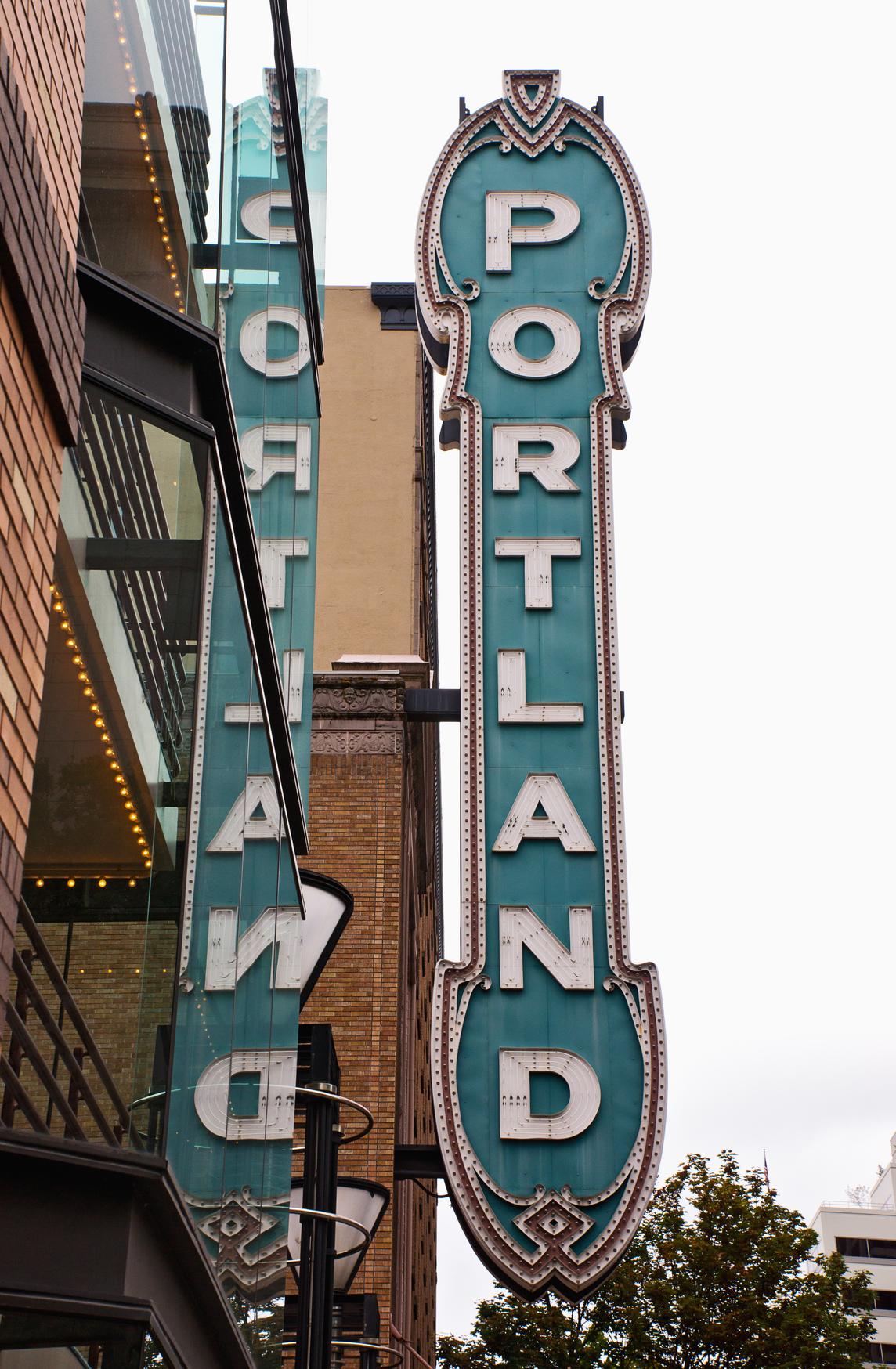 Portland Marquis