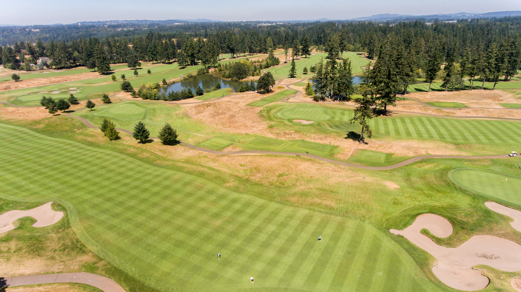Oregon City Golf Course