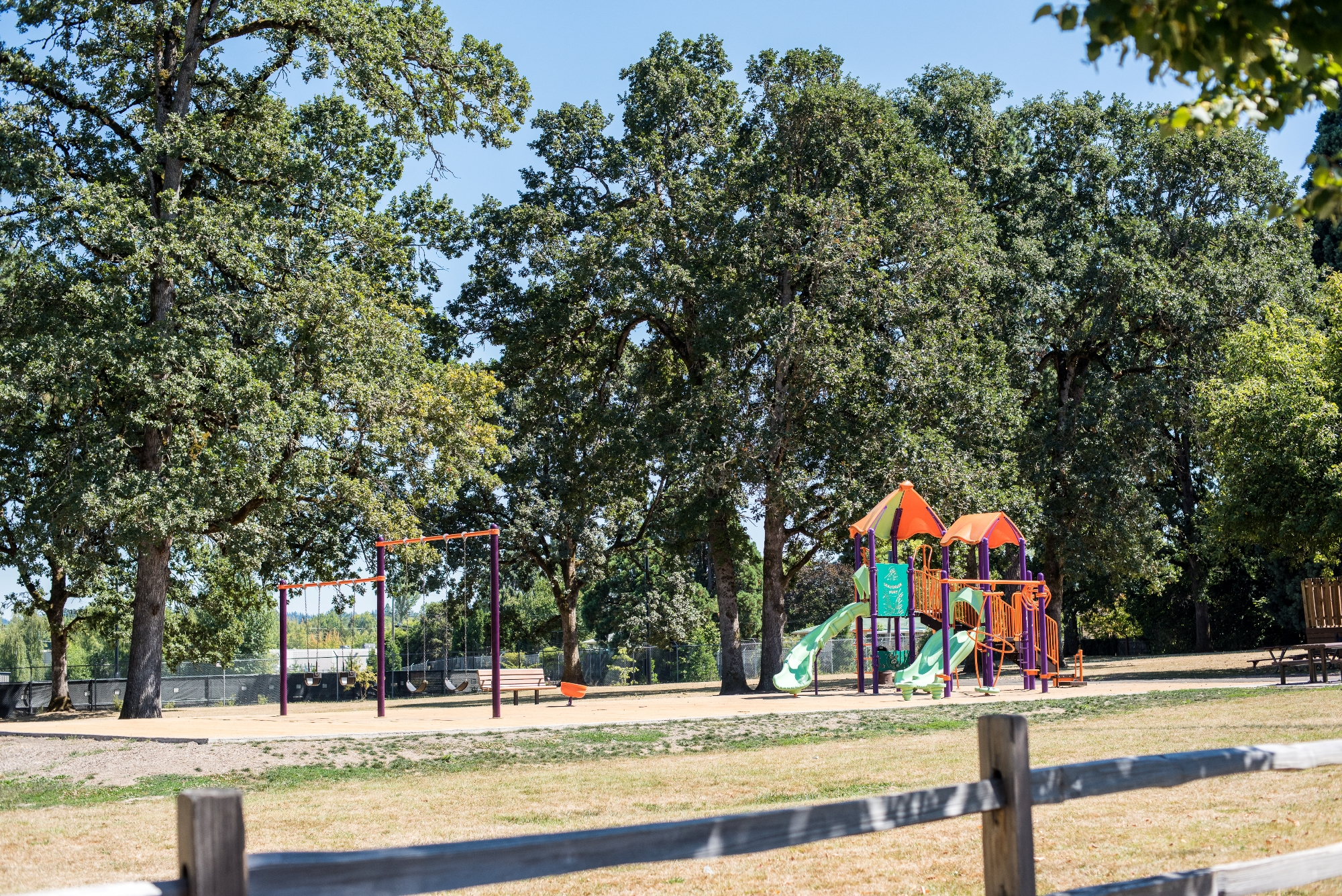 Beaverton park