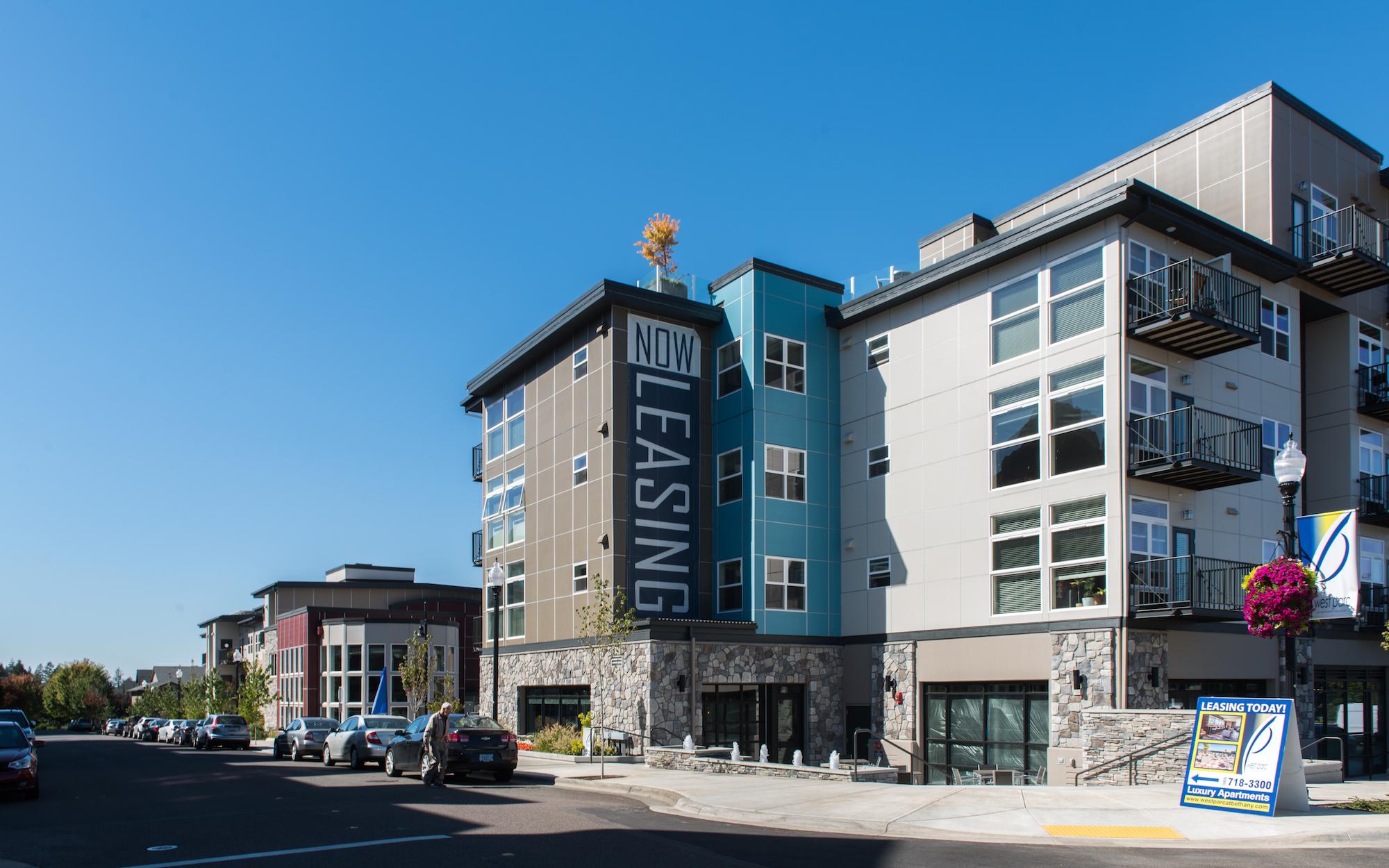 Buy a Portland Bethany Home