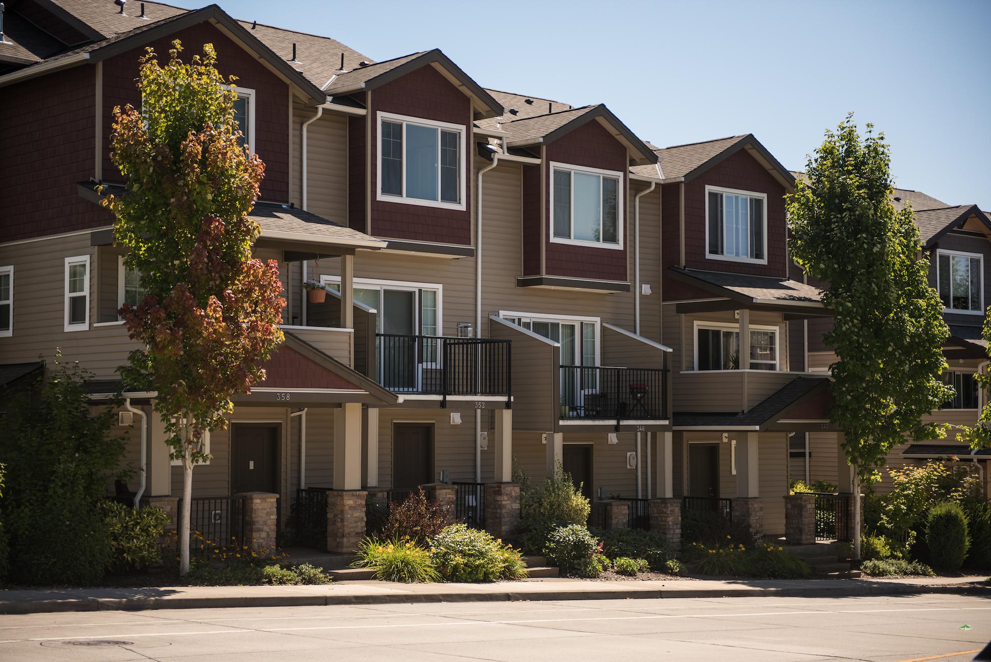 Hillsboro Real Estate Homes