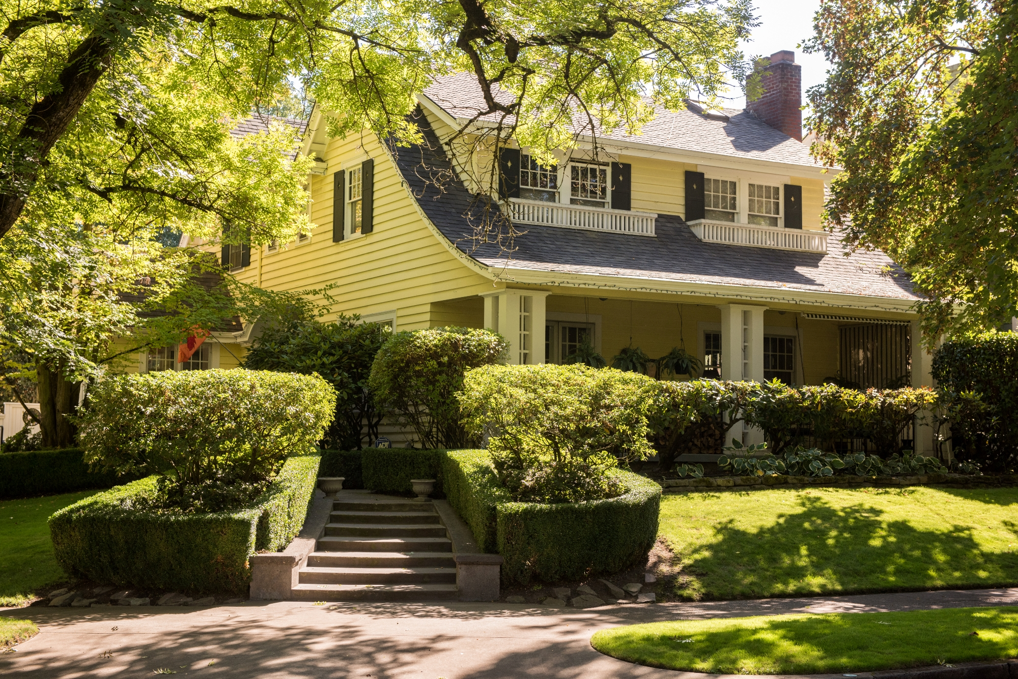 Laurelhurst homes for sale