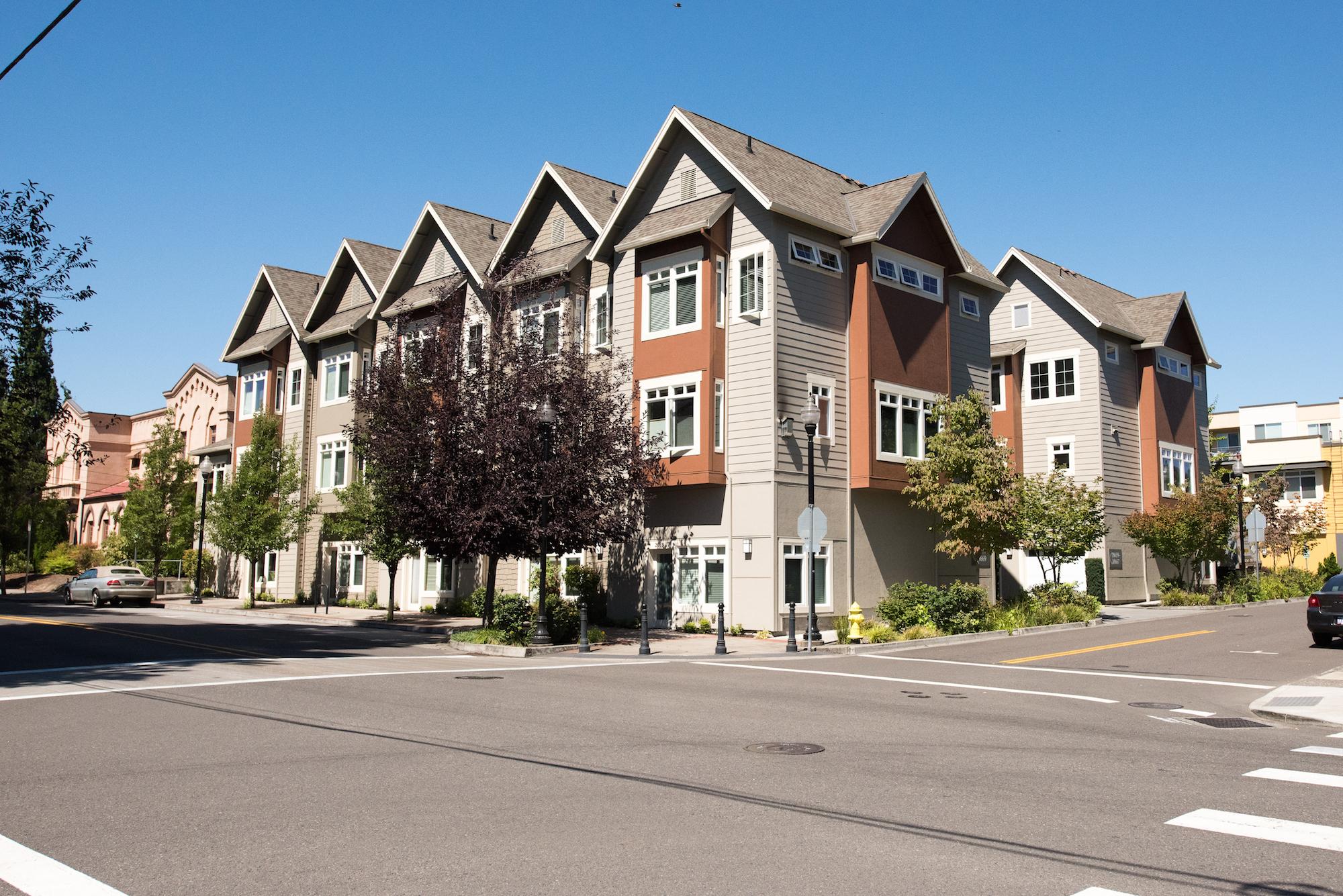 Milwaukie, or real estate homes