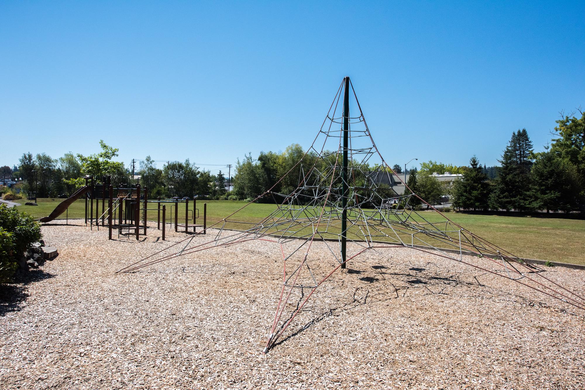 Milwaukie Playground