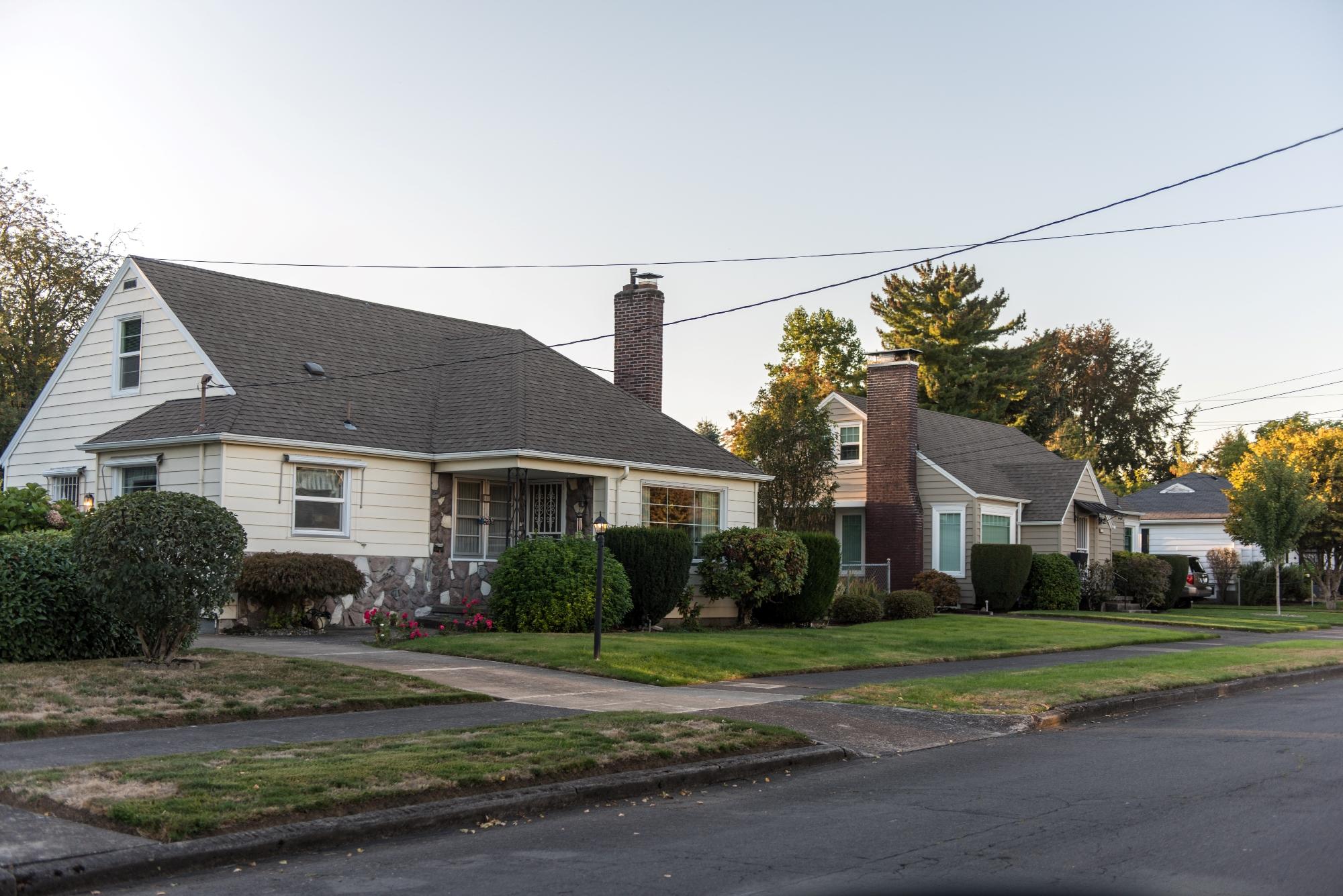 Montavilla homes for sale