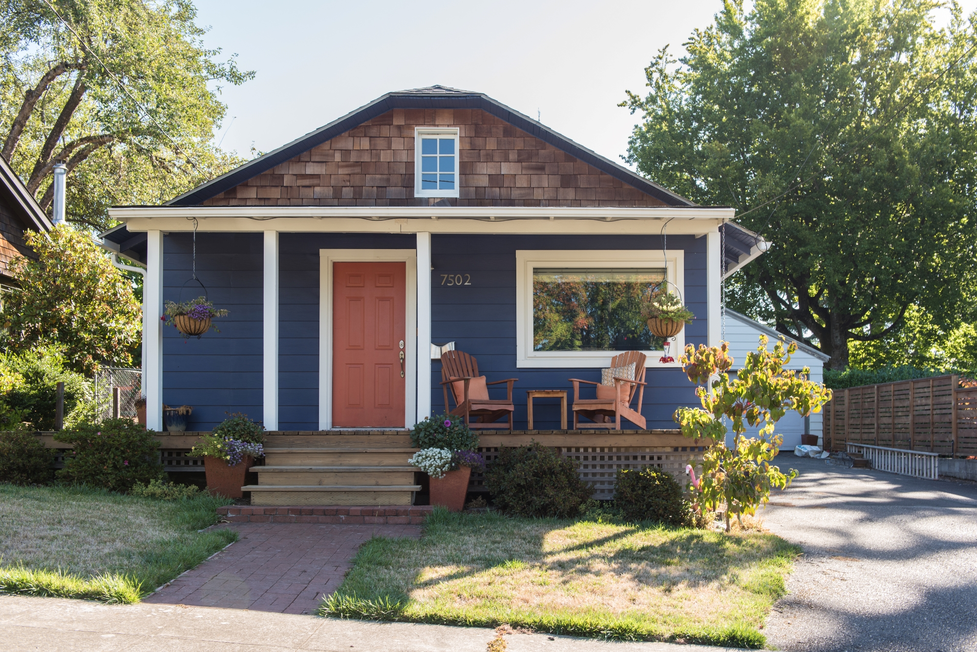 Multnomah Village homes for sale