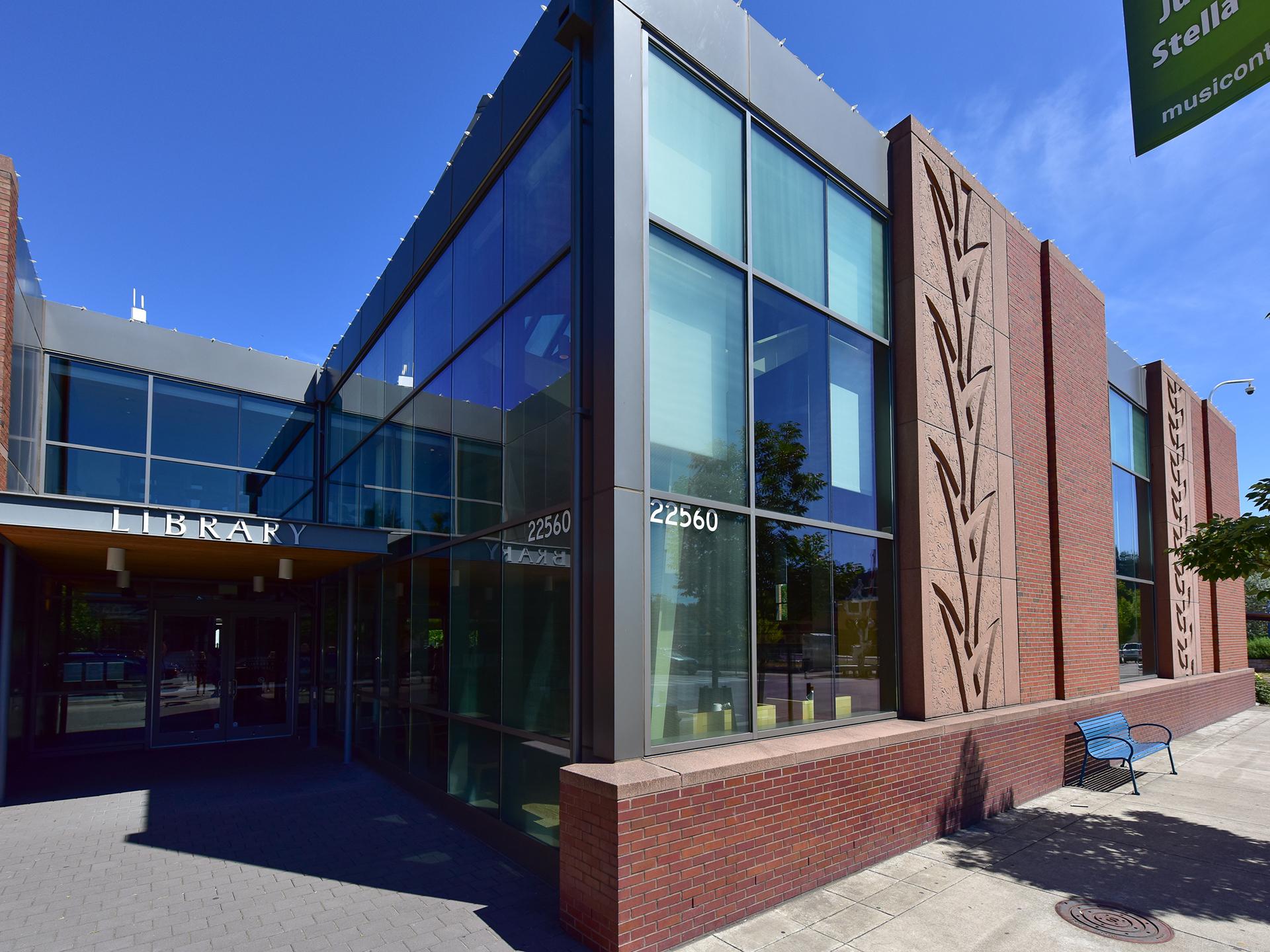 Sherwood Library