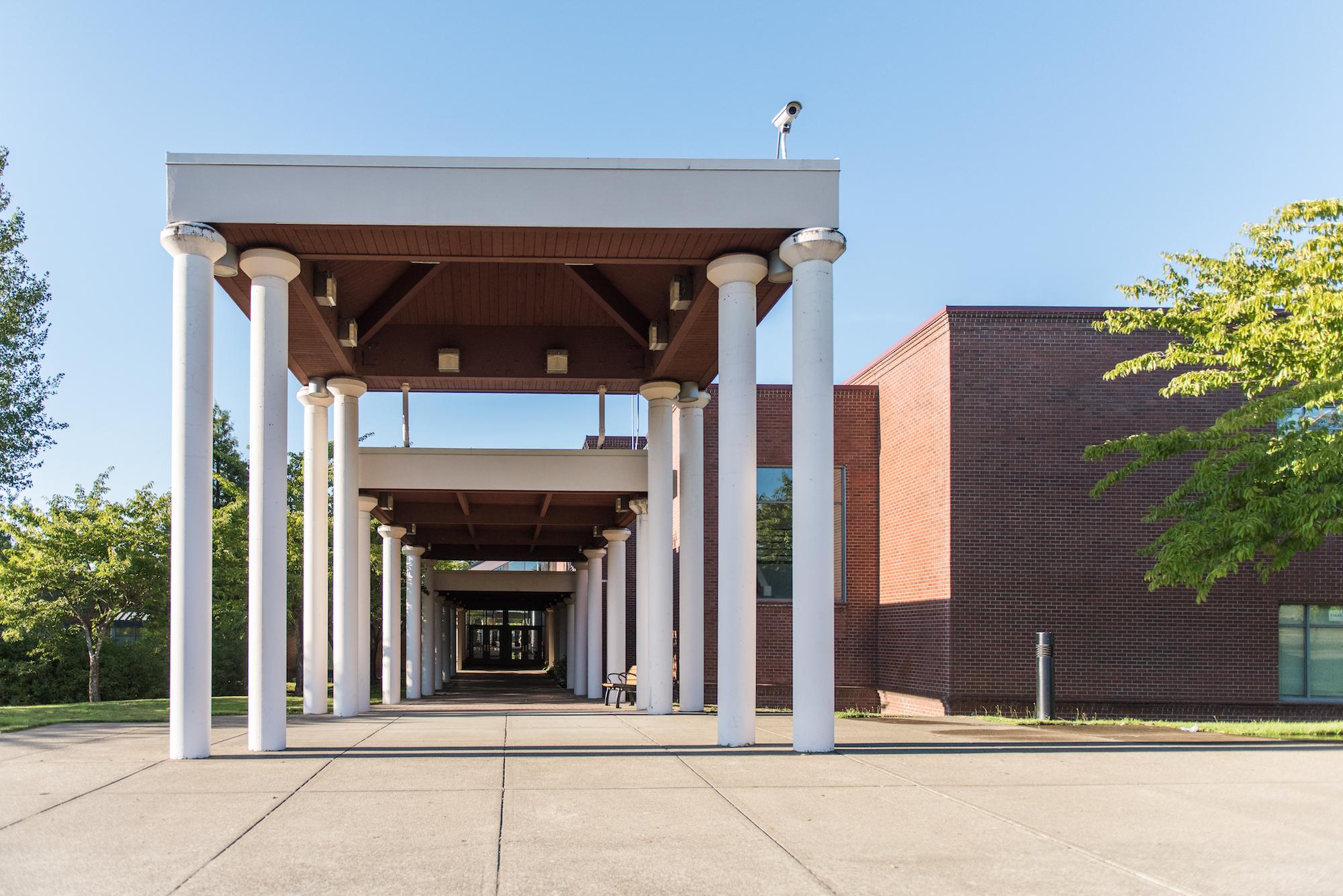 Tualatin High School