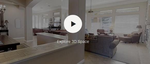 Matterport 3D Virtual Walk Through
