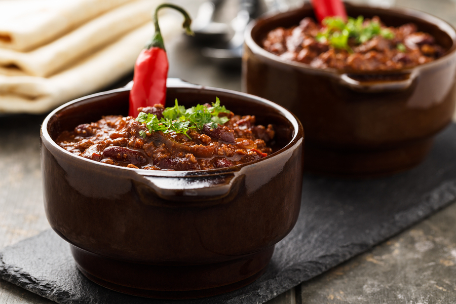 Go to the chili cook off near Murphys homes.