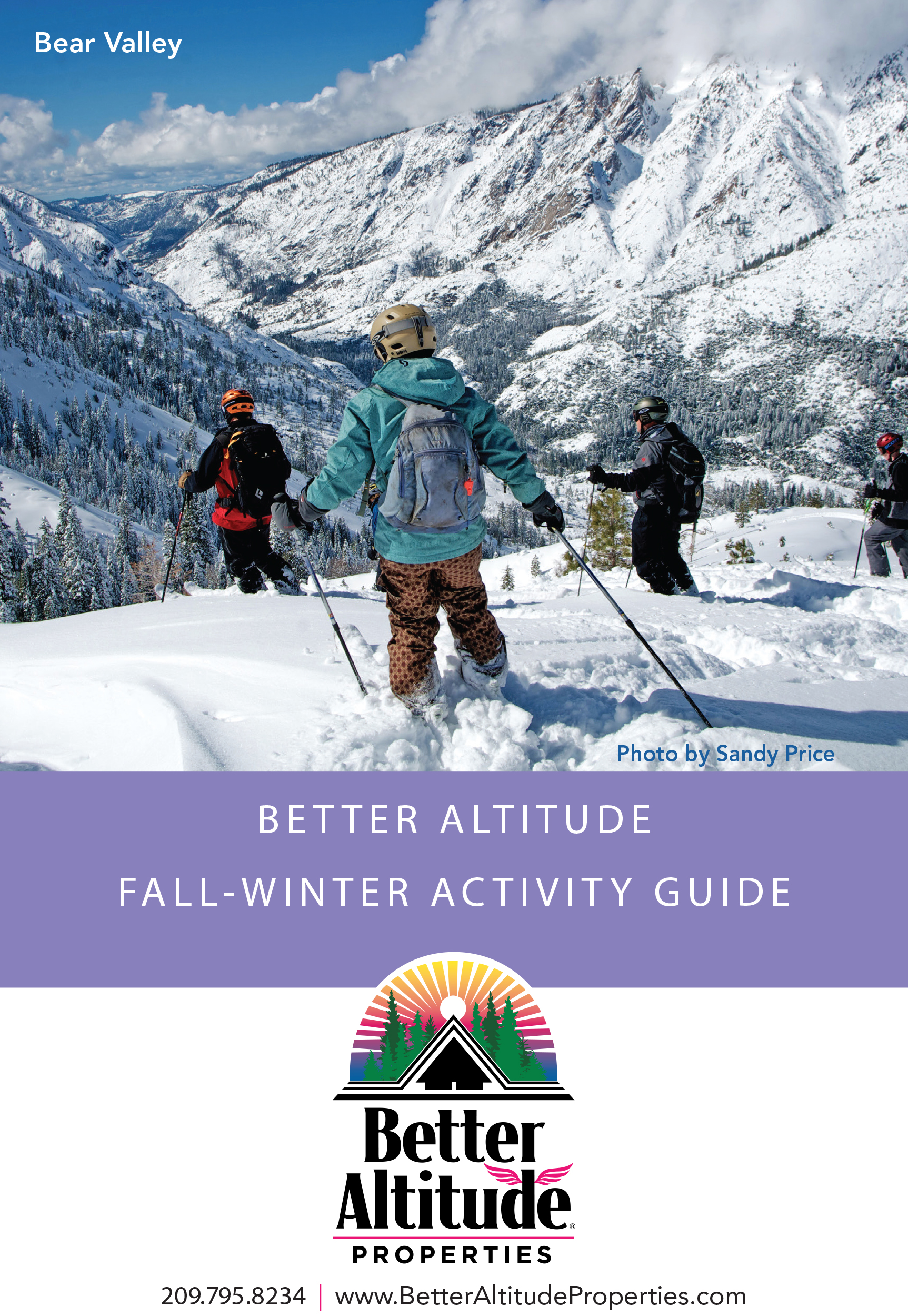 better altitude fall-winter activity guide