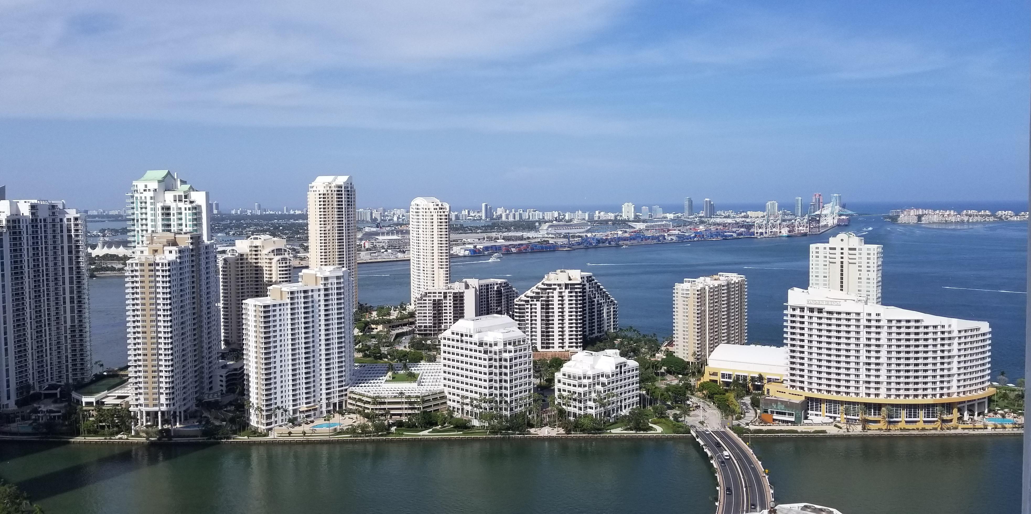 Search Miami Real Estate