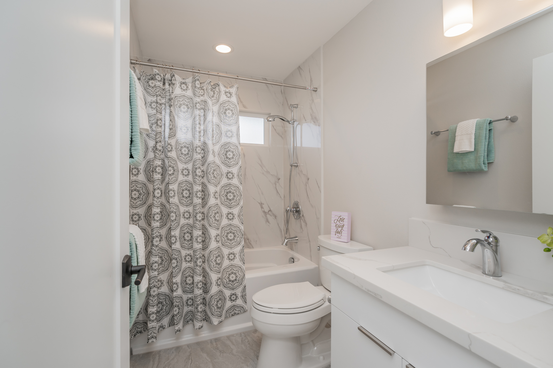 Bathroom at 1118 Maalaea Road Unit #3, Honolulu, HI 96817
