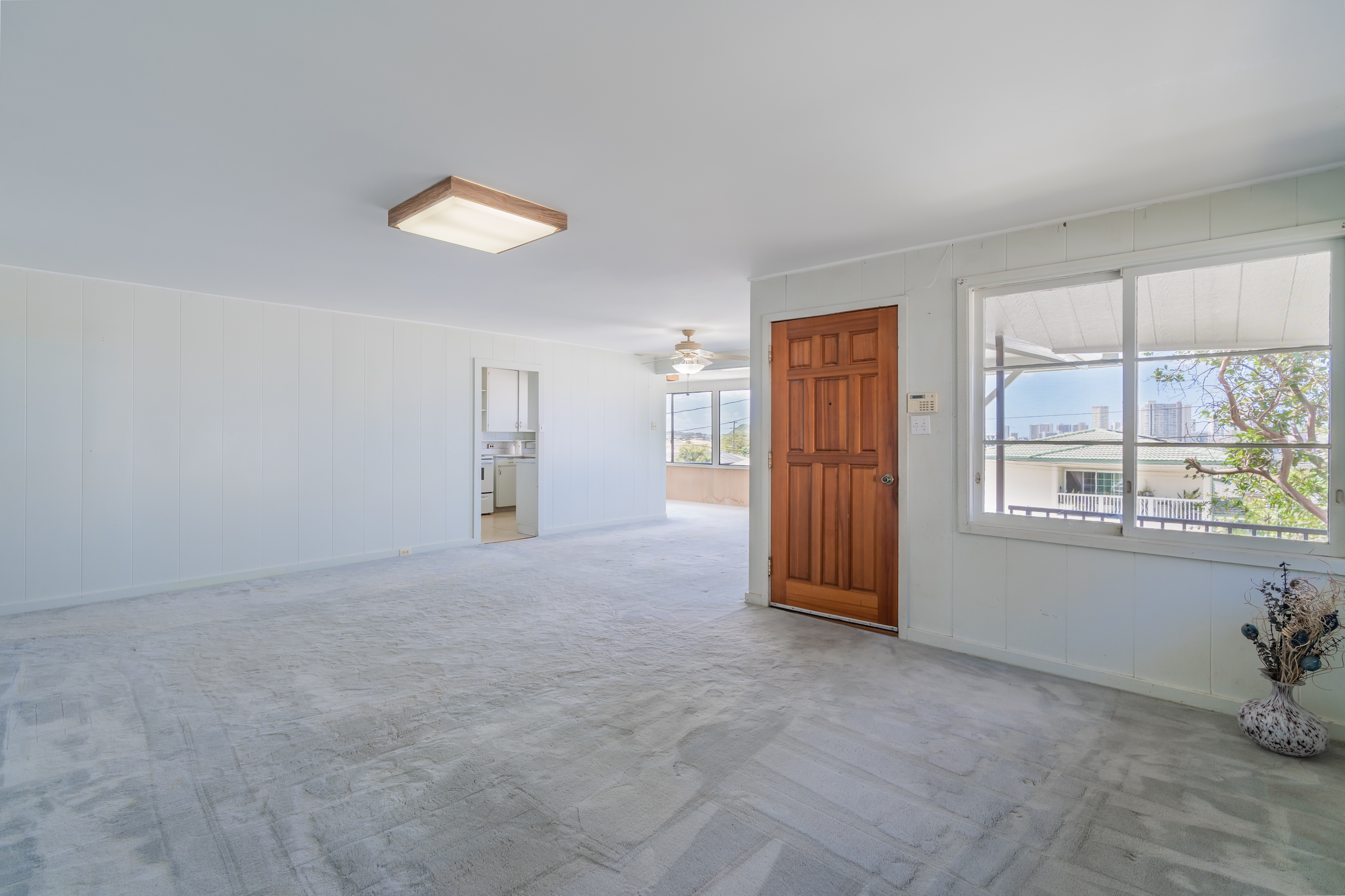 Living Room View at 2238 Seaview Avenue
