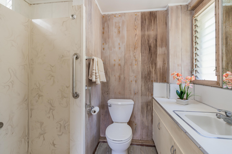 Second Bathroom at 2238 Seaview Avenue