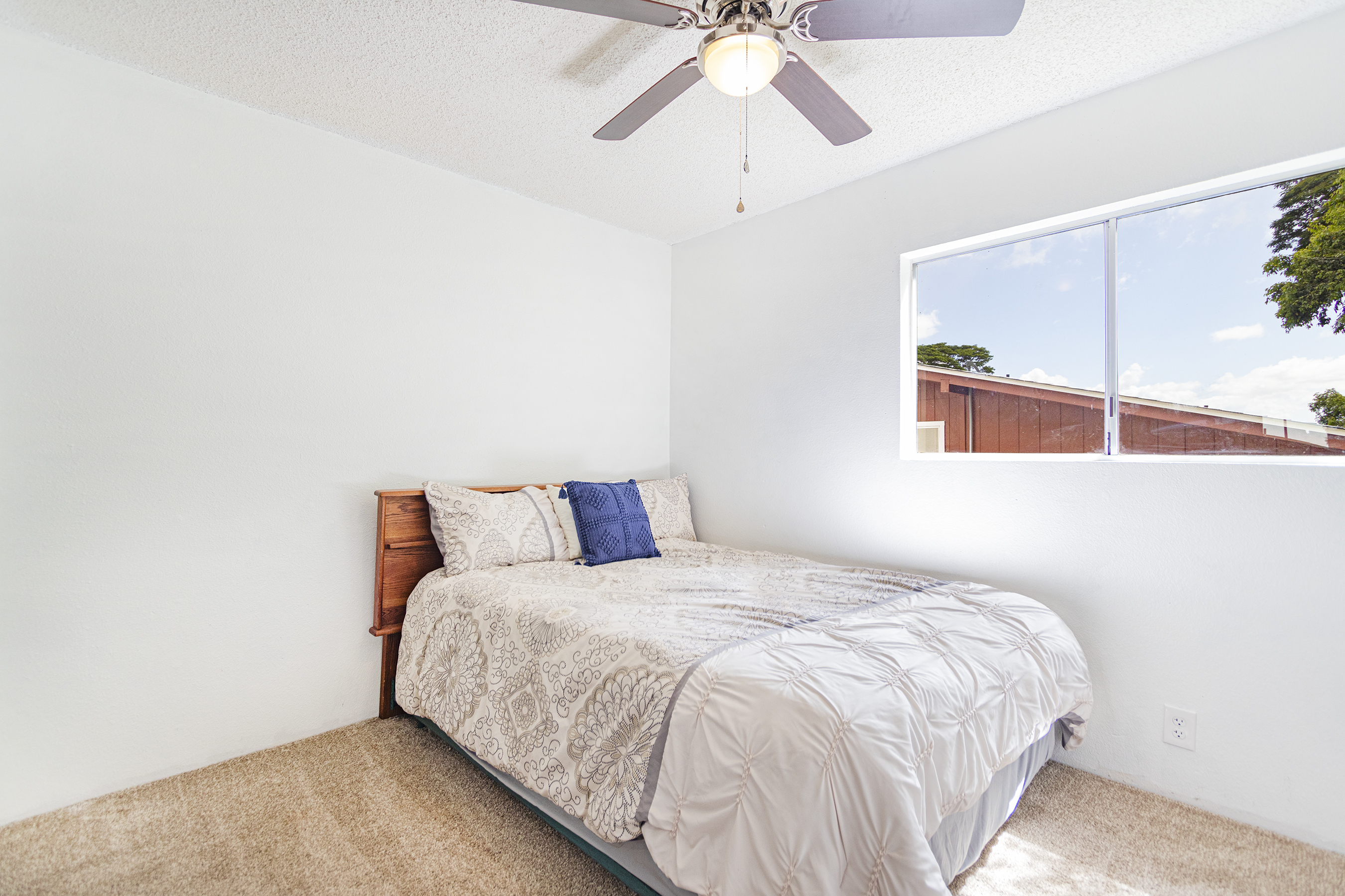 Second Bedroom at 2532 Akepa St, Pearl City