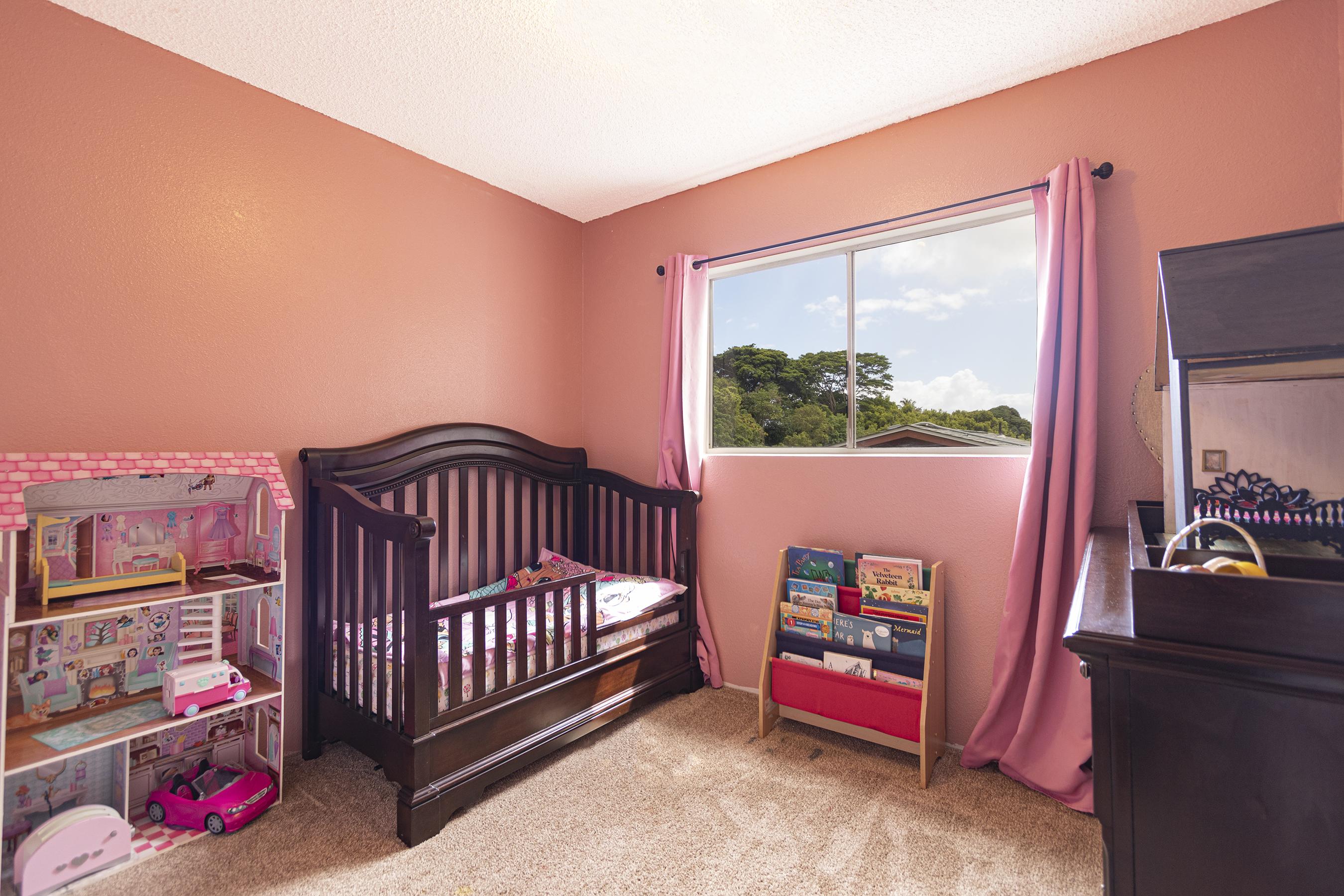 Third bedroom at 2532 Akepa St, Pearl City