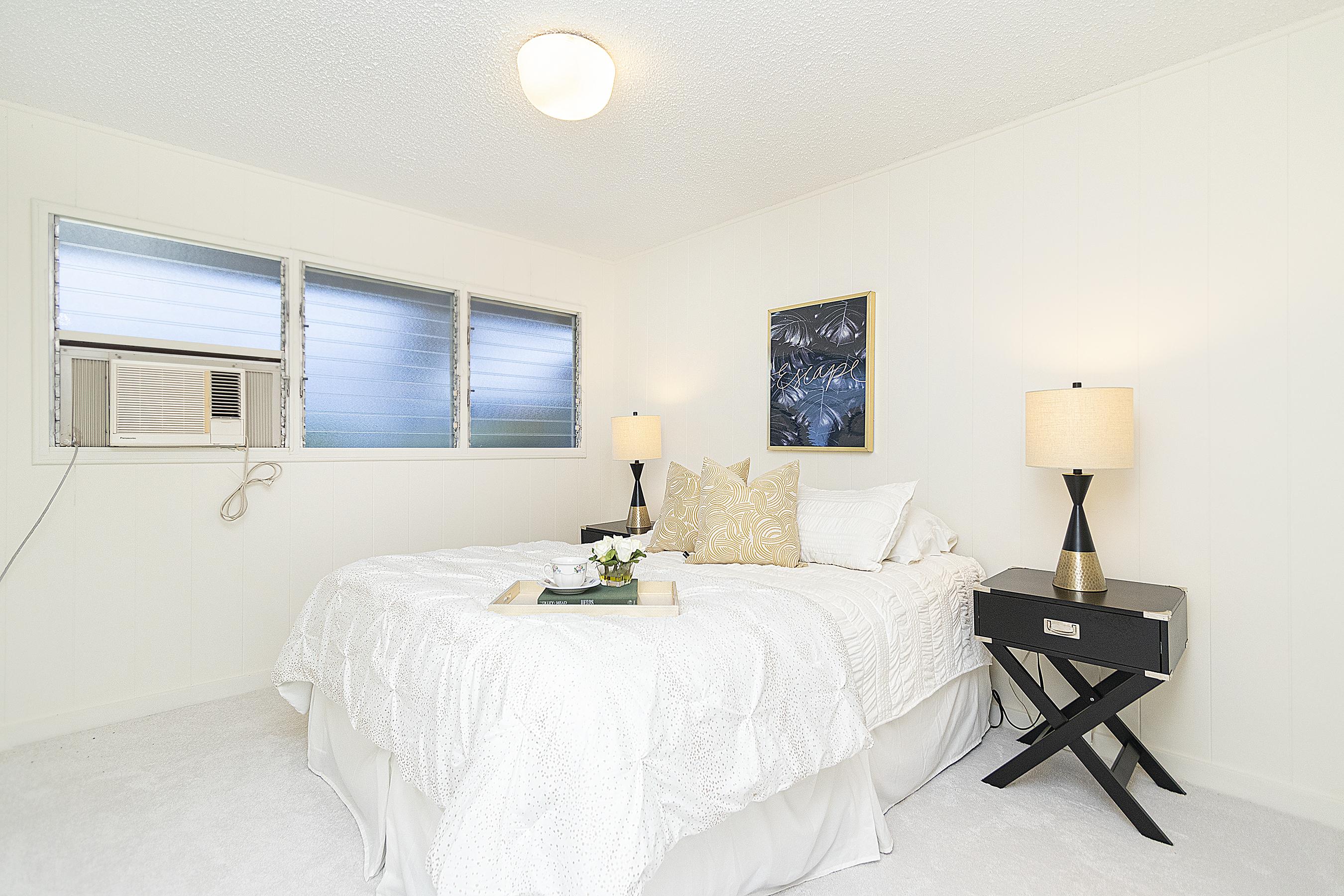 Third Bedroom at 380 Puiwa Road, Honolulu, HI 96817
