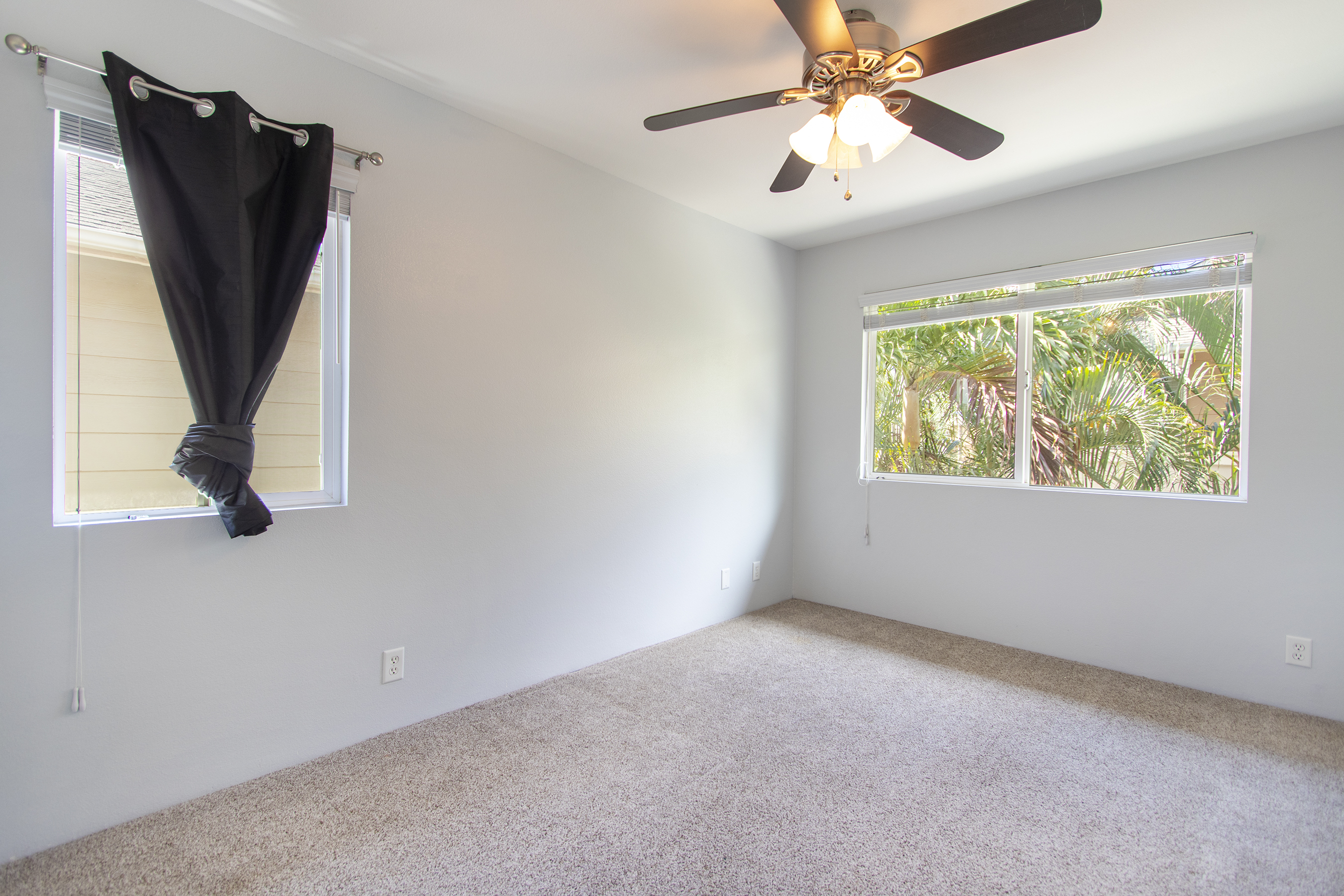 Bedroom 4 at 91-1200 Keaunui Drive #14