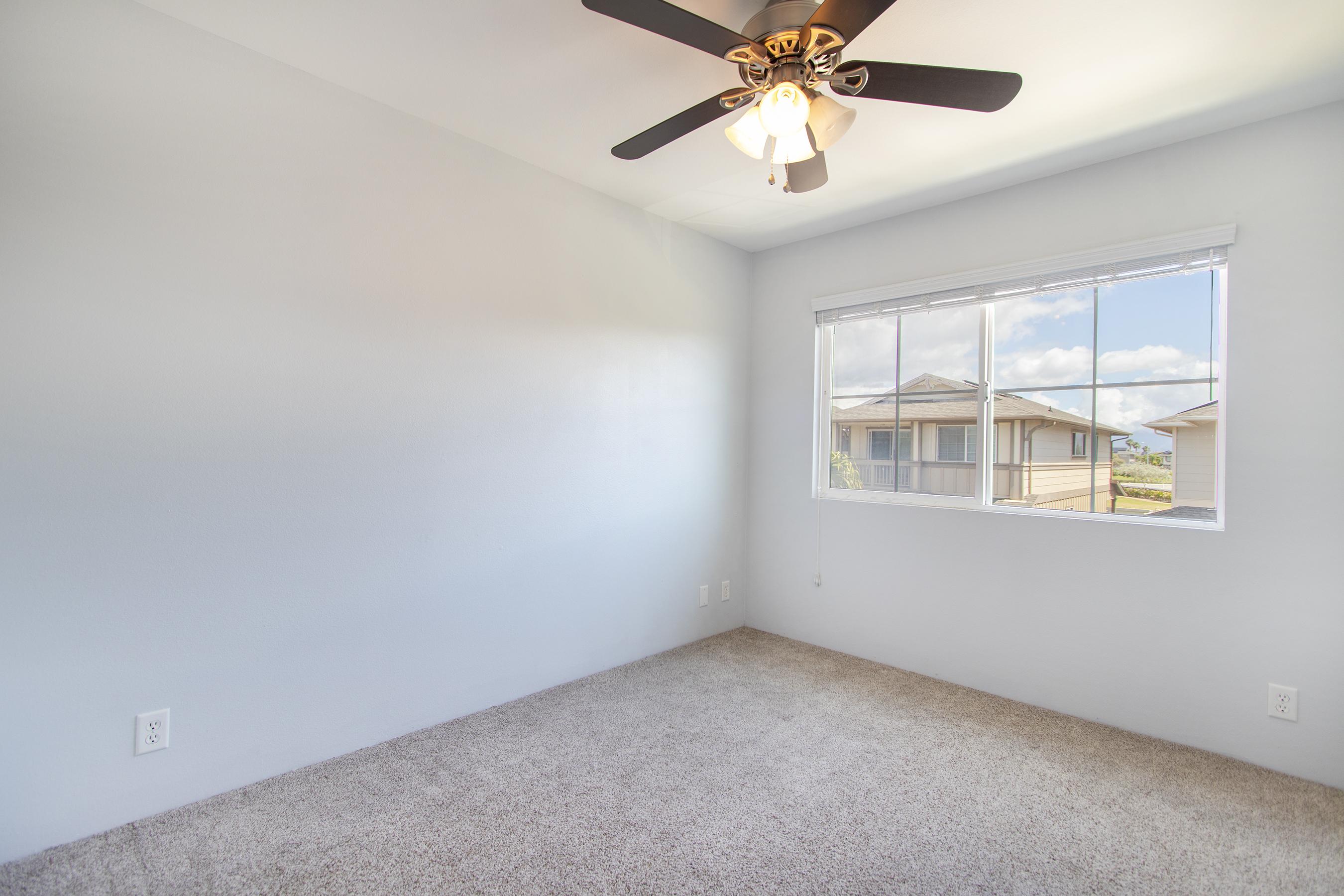 Bedroom 3 at 91-1200 Keaunui Drive #14