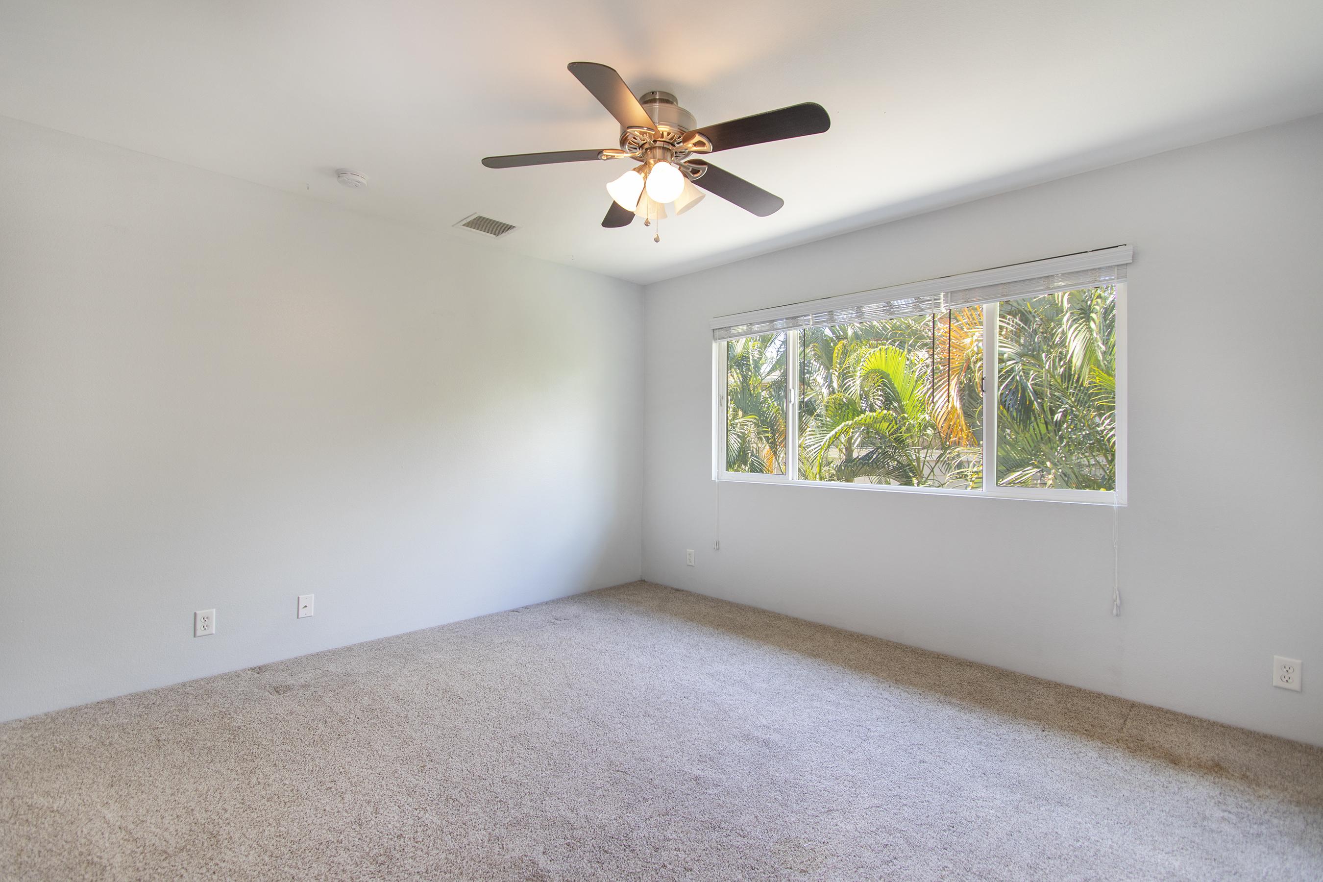 Master Bedroom at 91-1200 Keaunui Drive #14