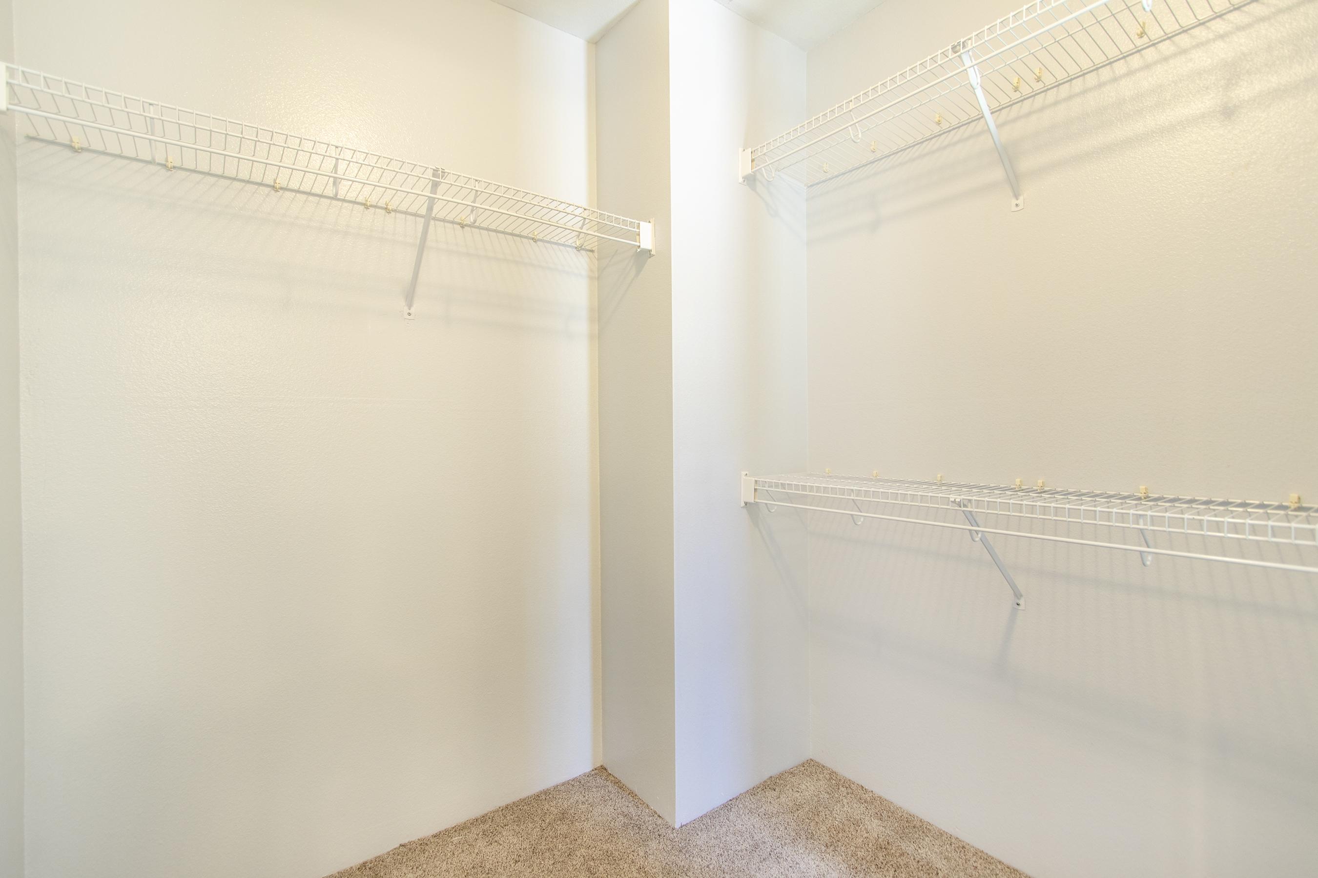 Master Bedroom Closet at 91-1200 Keaunui Drive #14
