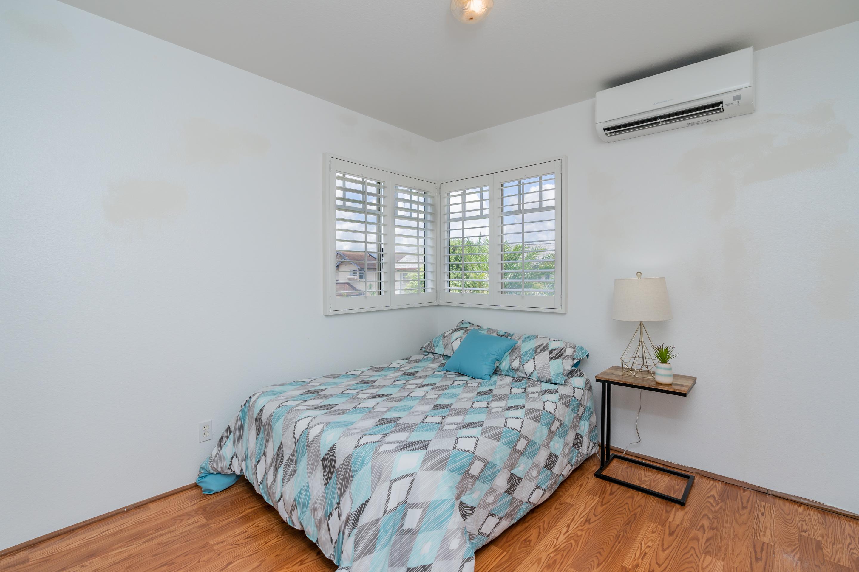 Third bedroom at 94-1050 Kanawao St, Waipahu