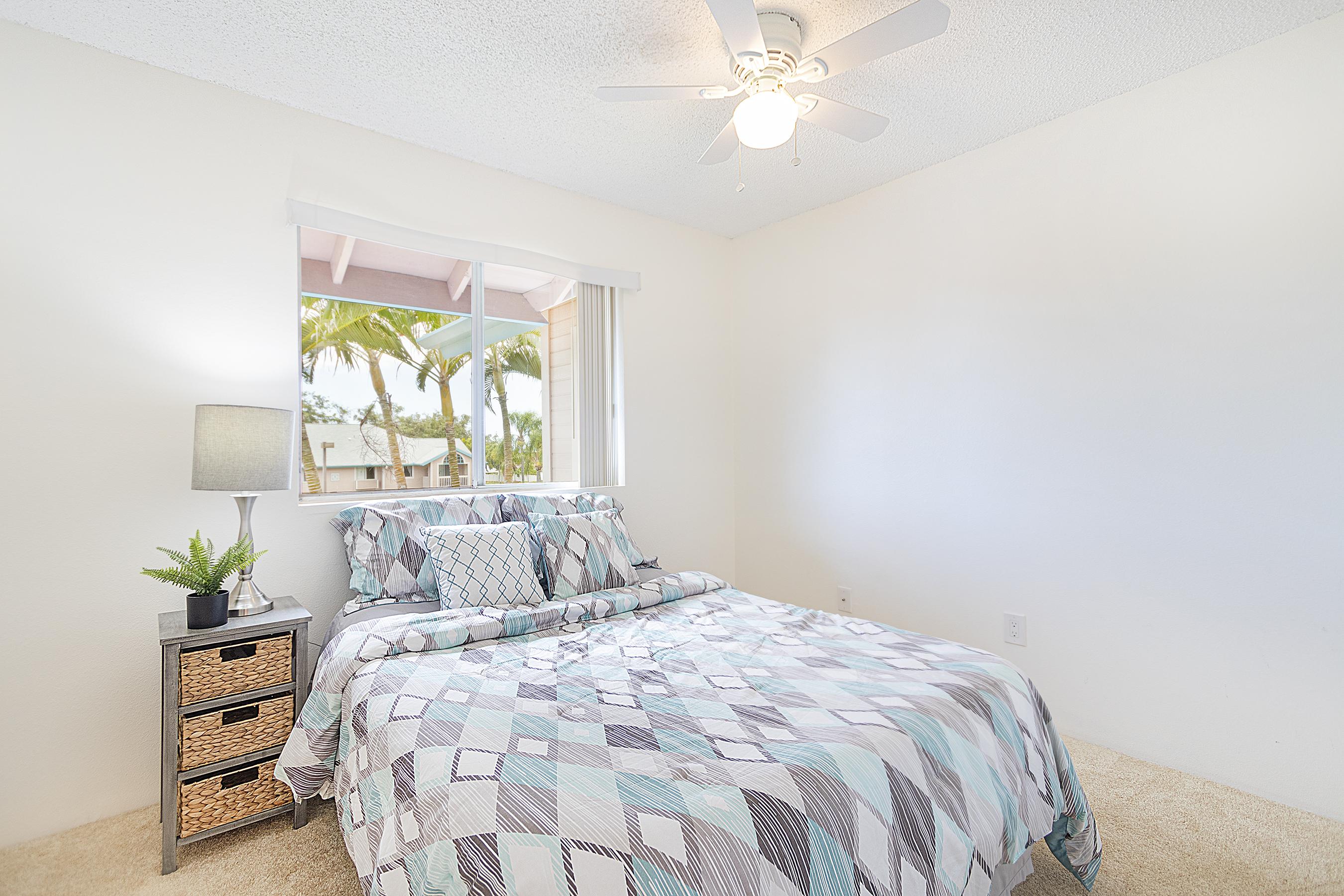 Bedroom at 94-870 Lumiauau St #Y201